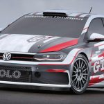 VW Polo GTI R5 Rally Car Rockets From 0-62 MPH In 4.1 Seconds