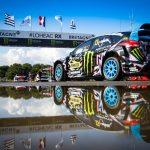 FIA WMSC Announces 2018 World RX Cost Measures