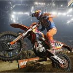 Taddy Blazusiak back to his best with 2018 Superenduro opener win