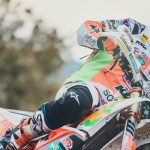 Laia Sanz gets down to business ahead of another Dakar Rally