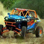 Global Rallycross and Polaris start new racing series