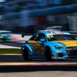 Andy Yan secures inaugural TCR China series title with win in Guangdong
