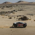 Africa Eco Race : Serradori leads, Oliveira still in the game