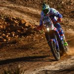 Africa Eco Race : Vasilyev and Ceci lead in Mauritania