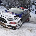 M-Sport adds third car for Monte-Carlo specialist