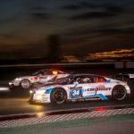 24H TCE SERIES: Preview Hankook 24H DUBAI