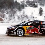 FAN FAVOURITE OGIER INCREASES MOE LEAD