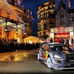 Sunday's Monte: Ogier victorious at home