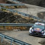Friday's Monte: Another lucky escape for Ogier