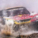 2018 Dakar Dazzles