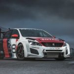Peugeot Sport Announces Orderbook Open for new 308 TCR
