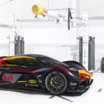 'Several' F1 Teams Are Chasing Aston Martin Engine Supplies