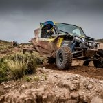 SOUTH RACING CAN-AM MAVERICK X3s HOLD FIRST, SECOND  AND SEVENTH IN SxS CATEGORY AT DAKAR REST DAY