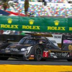 Action Express wins Rolex 24 at Daytona for 3rd time; Ganassi takes Le Mans class