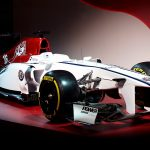2018 F1: Sauber to become Alfa Romeo works team