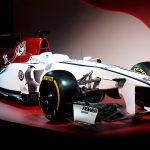 2018 F1: Sauber to become Alfa Romeo works team
