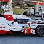 FERNANDO ALONSO JOINS TOYOTA GAZOO RACING FOR 2018-19 FIA WORLD ENDURANCE CHAMPIONSHIP