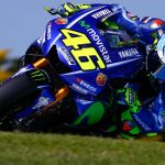 MotoGP: Rossi comeback a model for 'passion, motivation'