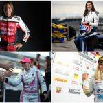 Plans for women's motor racing series in 2019, winner promised F1 test drive