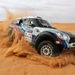 10th Africa Eco Race gets underway