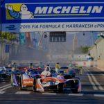 Formula E team up with ABB