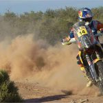 Dakar 2018: Who will be the boss of the bikers?