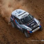 Africa Eco Race 2018: Vladimir Vasilyev for a good win, Paolo Ceci big leader