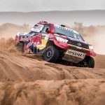 QMMF gets ready for cross-country rally