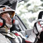 Rally Sweden: SS17: Lappi charges