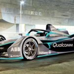 Formula E quickly becoming what Formula 1 used to be – Mitch Evans