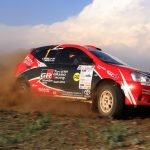 TRADE BRANDS TOUR NATAL RALLY HITS THE KZN NORTH COAST