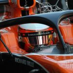 Halo and F1: Time to accept it and move on
