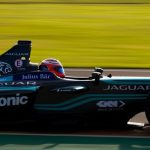 PANASONIC JAGUAR RACING READY TO ELECTRIFY SANTIAGO