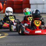 DRAMA, UPSETS AT KILLARNEY KARTING