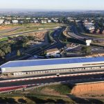 South Africa's Kyalami circuit's return to F1 hampered by current hosting costs