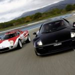 25 Modern Lancia Stratos Coming With 550-Plus Horsepower