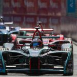 PANASONIC JAGUAR RACING HUNT FOR POINTS IN MEXICO CITY