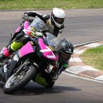 Monroe Racing victorious in first short circuit Ladies Cup
