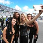 Will NASCAR follow F1's lead and drop 'grid girls'?