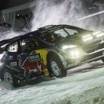 Ogier: expect incredible speeds