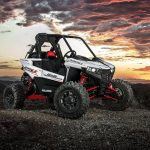New Polaris RS1 to race in Red Bull GRC support class