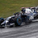 Daniel Ricciardo claims RB14 has shown 'encouraging signs'