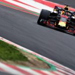 Renault gives Red Bull until May for 2019 engine