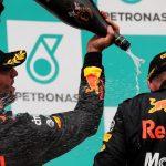 Daniel Ricciardo needs to focus on beating Max Verstappen – Mark Webber