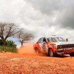 Safari Classic Rally nominated for Sports Event of the Year award