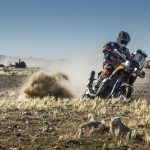 QMMF GETS READY TO HOST LEADING FIA AND FIM  COMPETITORS AT APRIL'S QATAR CROSS-COUNTRY RALLY