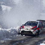 TOYOTA SEEKS REPEAT VICTORY IN RALLY SWEDEN