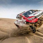 How to survive the Dakar Rally