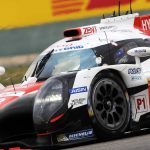 TOYOTA CONFIRMS GLOBAL MOTORSPORT PLANS