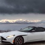 2019 Aston Martin DB11 Volante first drive: Fashion over function
